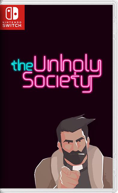 The Unholy Society Switch NSP XCI