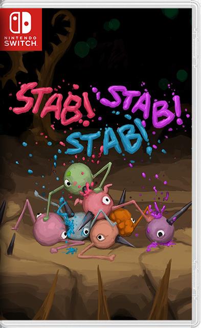 STAB STAB STAB! Switch NSP XCI