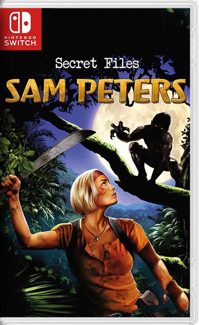 Secret Files Sam Peters Switch NSP NSZ