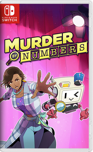 Murder by Numbers Switch NSP XCI