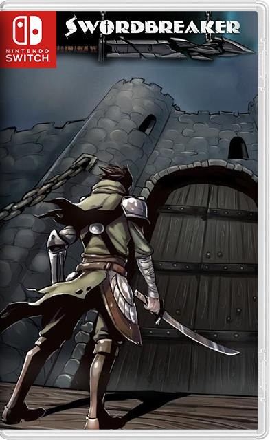 Swordbreaker The Game Switch NSP XCI