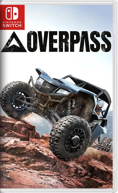 Overpass Switch NSP XCI NSZ