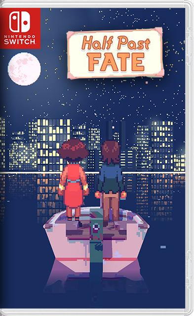 Half Past Fate Switch NSP NSZ XCI