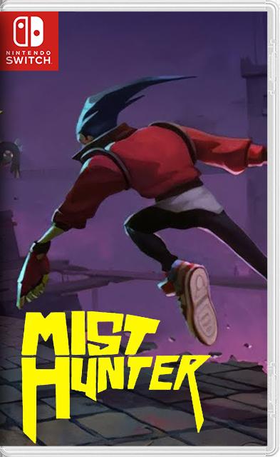 Mist Hunter Switch NSP NSZ