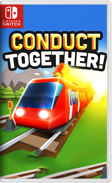 Conduct TOGETHER! Switch NSP NSZ