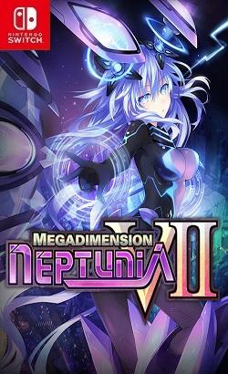 Megadimension Neptunia VII Switch NSP