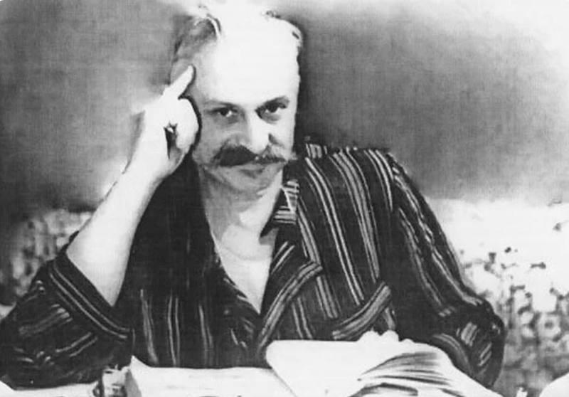 Юрий Вороной