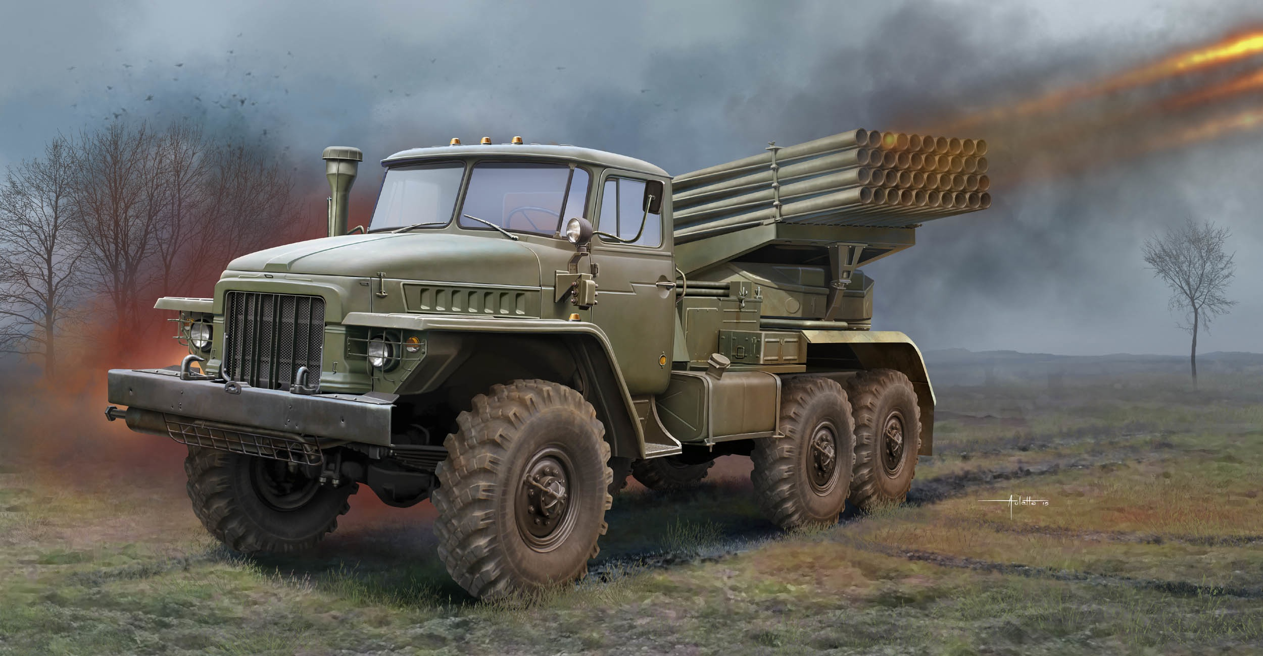 rszo-bm-21-strelba-kalibra-122-mm-derevia