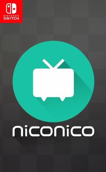 niconico Switch NSP