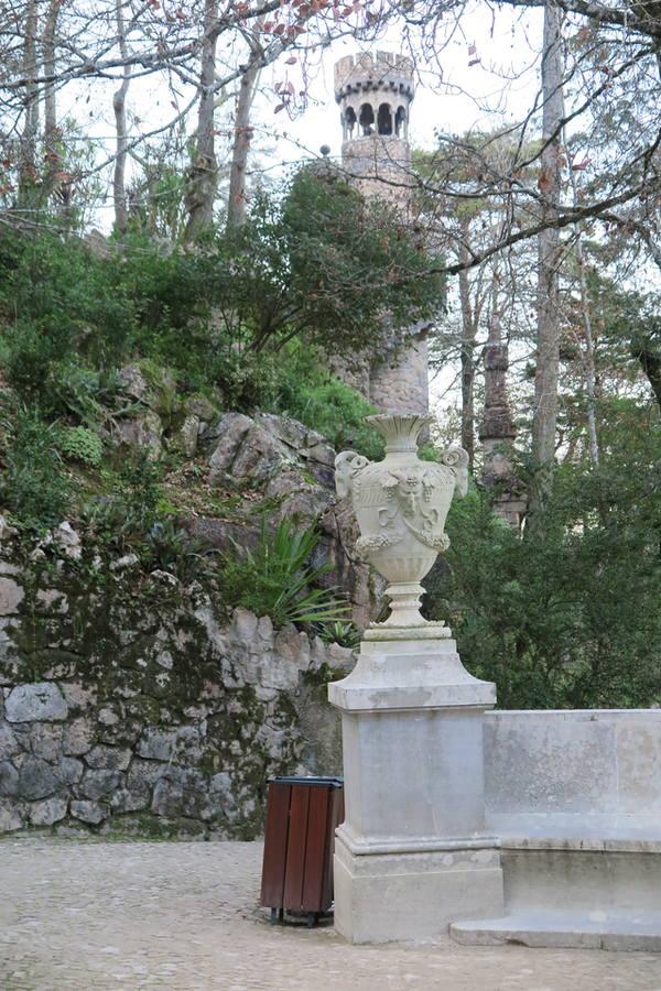 Кинта-да-Регалейра (Quinta da Regaleira)