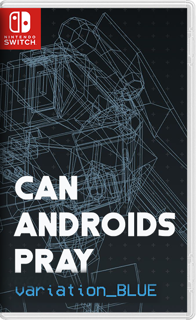 CAN ANDROIDS PRAY:BLUE Switch NSP XCI NSZ