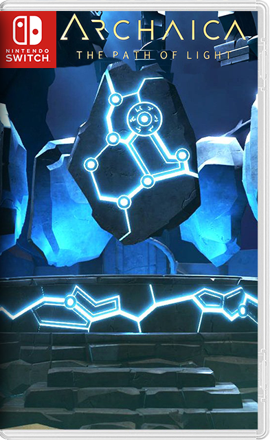 Archaica: The Path Of Light Switch NSP XCI