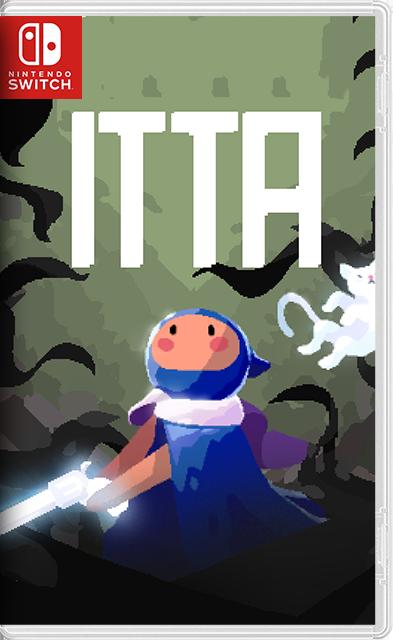 ITTA Switch NSP XCI