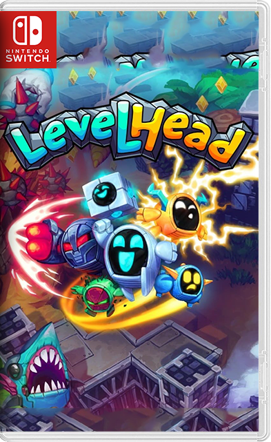 Levelhead Switch NSP XCI NSZ