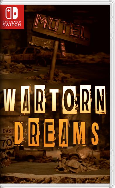 War-Torn Dreams Switch NSP XCI