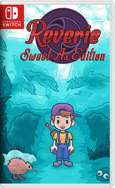 Reverie: Sweet As Edition Switch NSP XCI NSZ