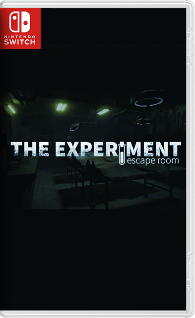 The Experiment: Escape Room Switch NSP XCI