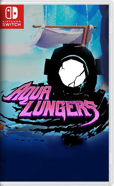Aqua Lungers Switch NSP XCI