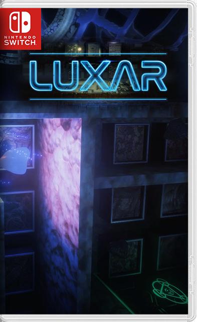 Luxar Switch NSP XCI