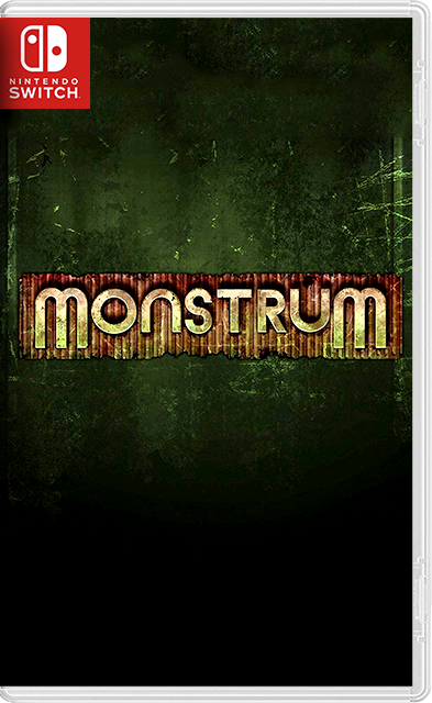 Monstrum Switch NSP XCI NSZ