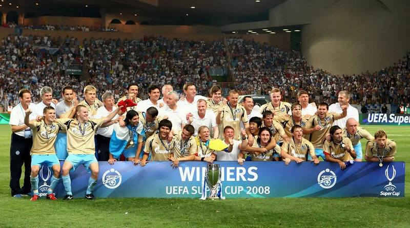 Суперкубок УЕФА 2008
