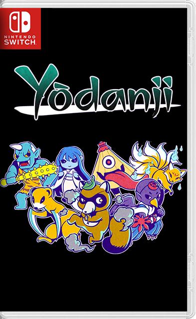 Yodanji Switch NSP XCI NSZ