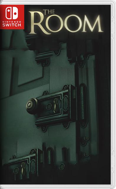 The Room Switch NSP XCI NSZ
