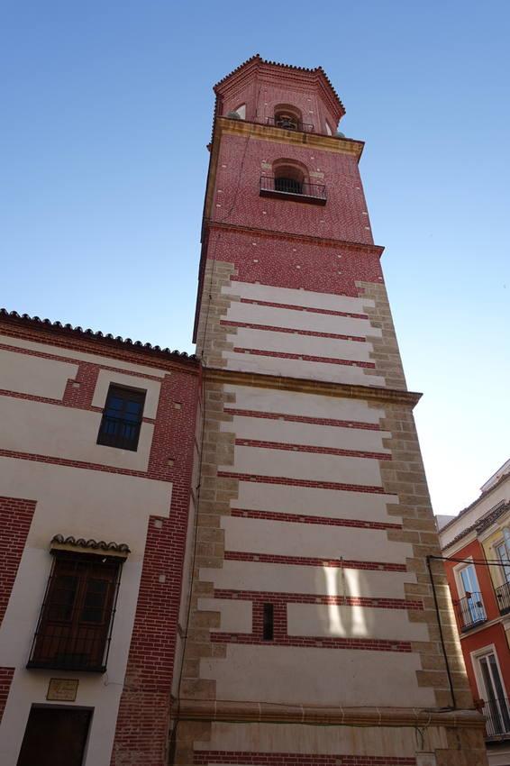 Испанская Малага