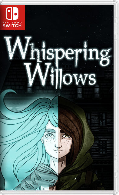 Whispering Willows Switch NSP XCI NSZ