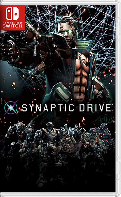 SYNAPTIC DRIVE Switch NSP XCI