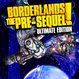 Borderlands: The Pre-Sequel Ultimate Edition Switch NSP XCI NSZ