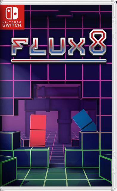 Flux8 Switch NSP XCI
