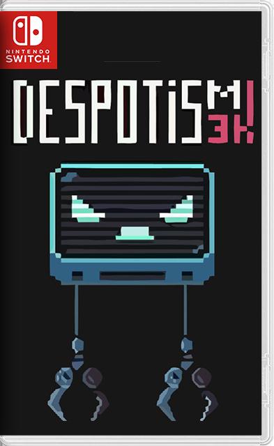 Despotism 3k Switch NSP XCI NSZ