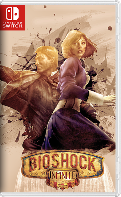 BioShock Infinite: The Complete Edition Switch NSP XCI NSZ