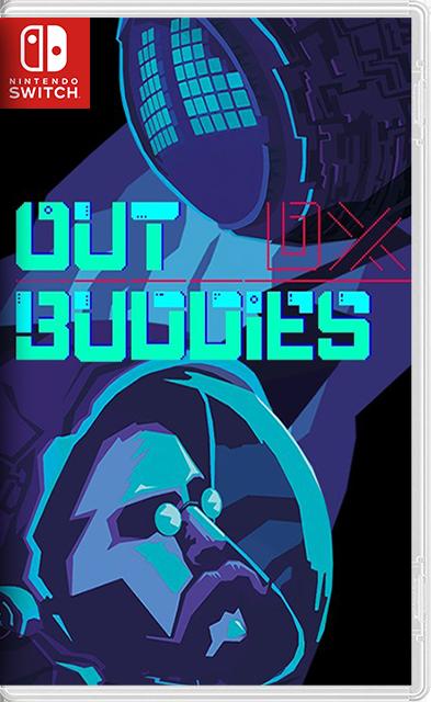 Outbuddies DX Switch NSP XCI