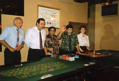 казино Клуб №