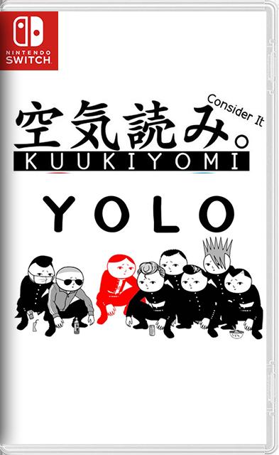 KUUKIYOMI 2: Consider It More! – New Era Switch NSP XCI