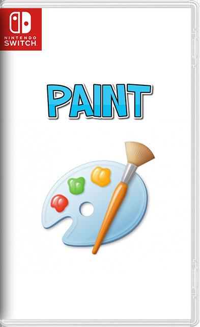 Paint Switch NSP XCI