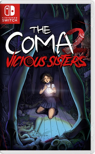 The Coma 2: Vicious Sisters Switch NSP XCI NSZ