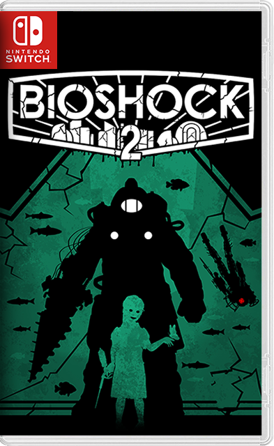 BioShock 2 Remastered Switch NSP XCI NSZ