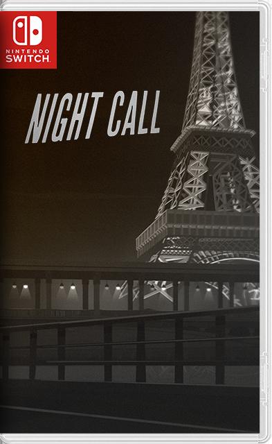 Night Call Switch NSP XCI NSZ