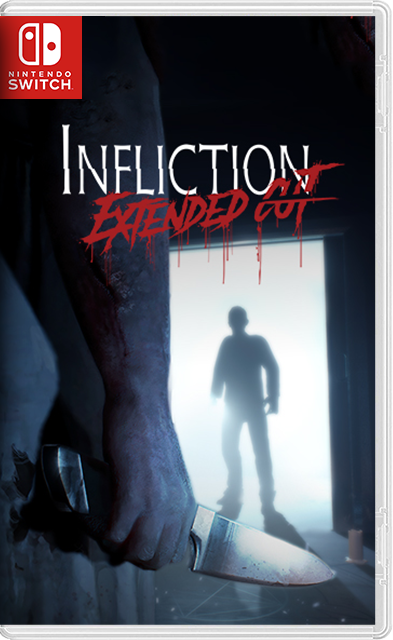 Infliction: Extended Cut Switch NSP XCI