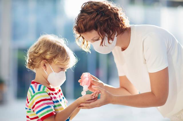 Родителям по профилактике коронавирусной инфекции