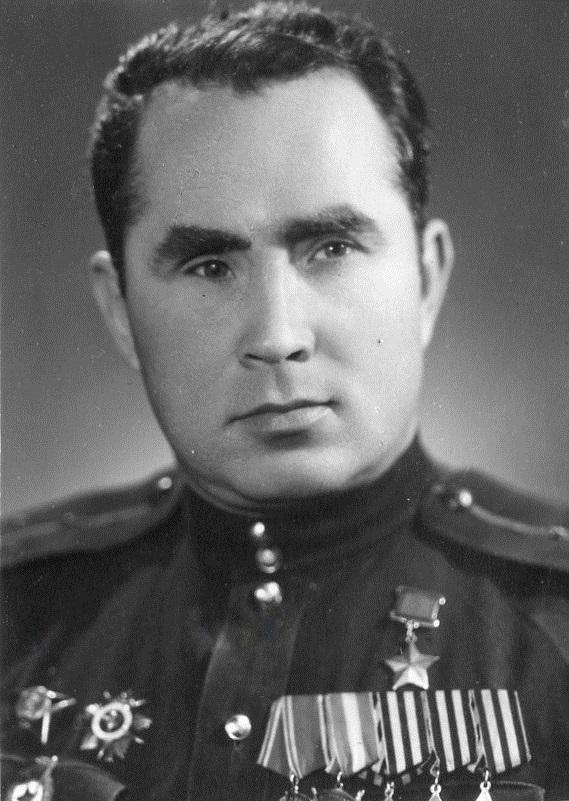 Драченко, Иван Григорьевич