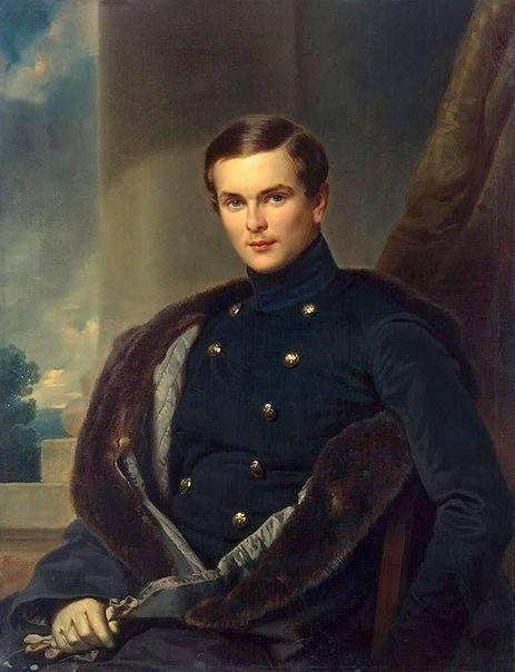 Павел Карлович Ферзен