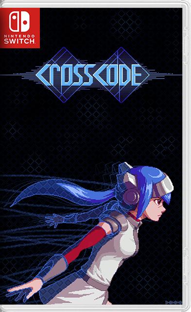 CrossCode Switch NSP XCI NSZ