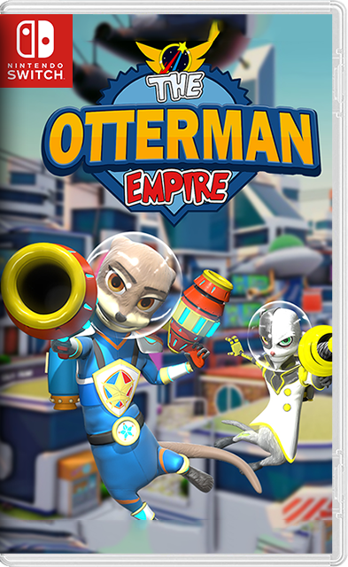 The Otterman Empire Switch NSP XCI