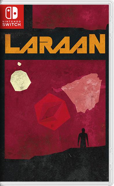 Laraan Switch NSP XCI