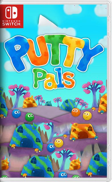 Putty Pals Switch NSP XCI