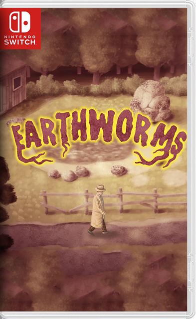 Earthworms Switch NSP XCI